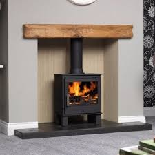 log burner installation stockport
