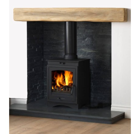 log burner stockport