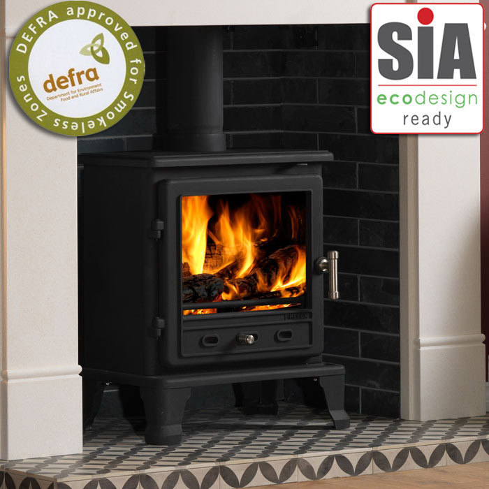 eco stove stockport