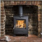 Cheap log burners stockport