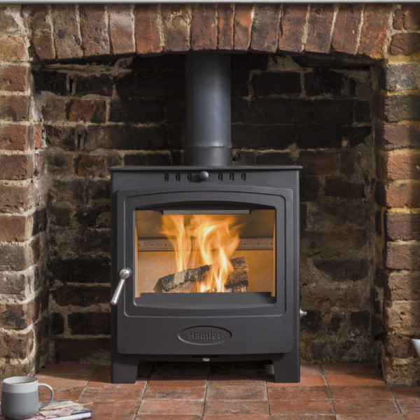 eco log burners stockport